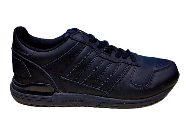 Adidas ZX 700 черные (35-45)
