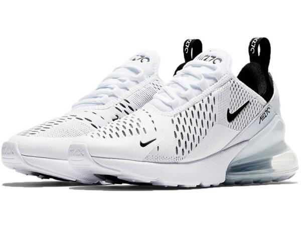 Nike Air Max 270 белые (40-45)