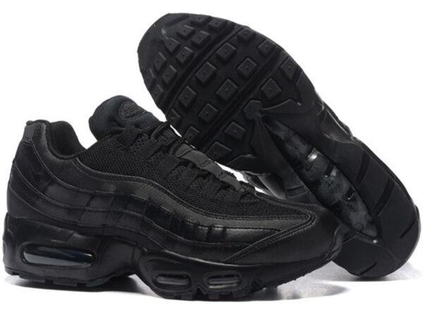 Nike Air Max 95 All Black (35-45)