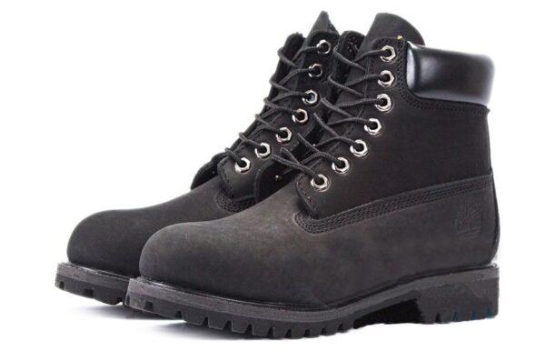 Весенние ботинки Timberland