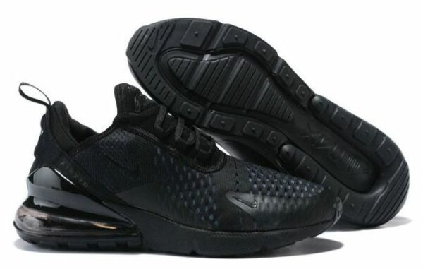Nike Air Max 270 All Black (35-44)
