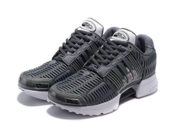 Adidas Climacool 1 серые (40-44)