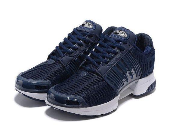 Adidas Climacool 1 синие (40-44)