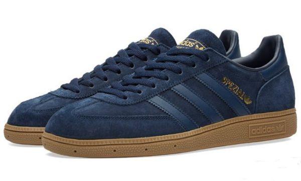 Adidas Spezial темно-синие (39-44)