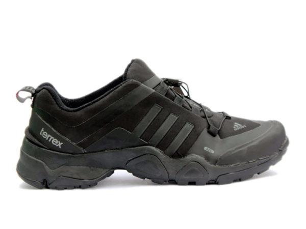 Adidas Terrex Gore-Tex черные (40-44)