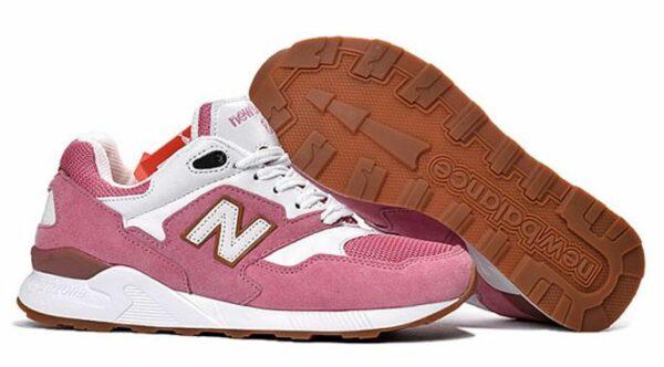 Женские кроссовки New Balance 878