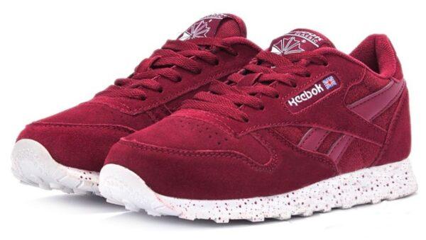 Подростковые кроссовки Reebok для девочек