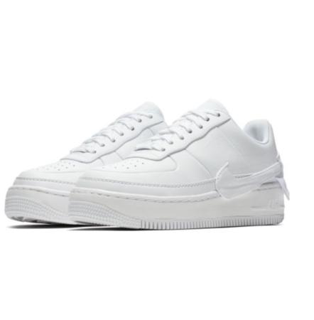 Nike Air Force 1 LV8 белые (35-39)