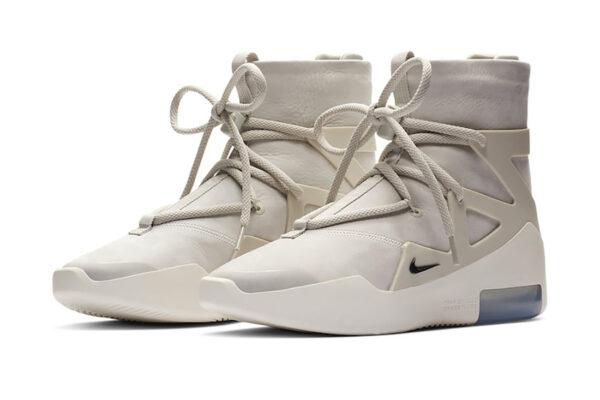 Женские кроссовки Nike Air Shoot Around