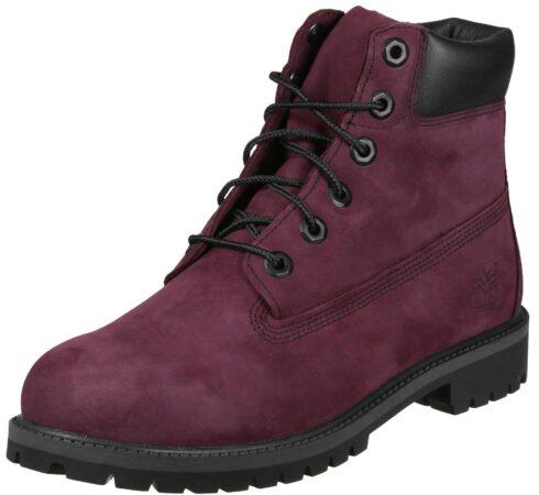 Подростковые ботинки Timberland для девочек