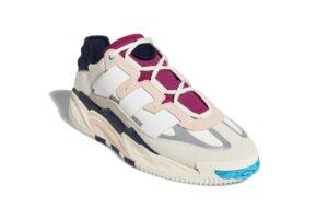 Adidas Niteball серые (40-44)