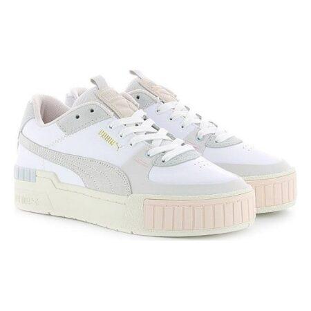 Подростковые кроссовки Puma для девочек